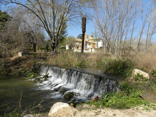 "Alborache solicita a la Generalitat que la ""Ruta de los Molinos"" sea declarada Paraje Natural Municipal"