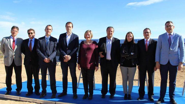 El Parque Empresarial Circuito de Cheste creará 1.500 puestos de trabajo