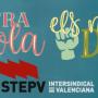 El Stepv de la comarca organiza una jornada en Buñol para fomentar la participación en los Consejos Escolares
