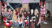 Las imágenes del Carnaval en Buñol