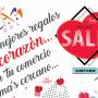 La Asociación de Comerciantes lanza su campaña de San Valentín