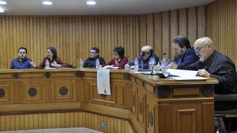 La nueva Ley de Autónomos a debate en el Ayuntamiento de Buñol