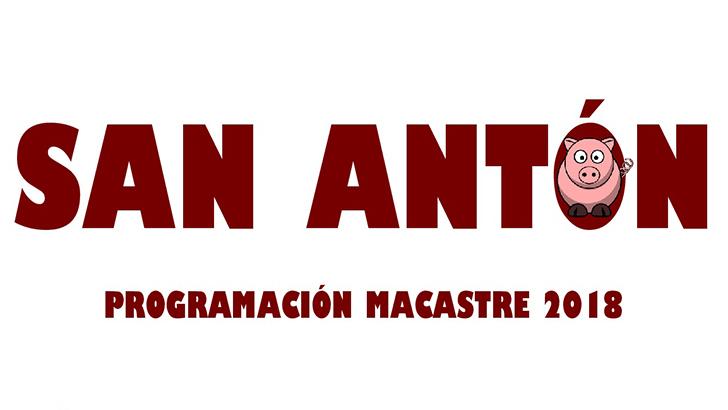 Macastre celebra este fin de semana la festividad de San Antón