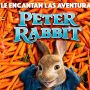 """""""Peter Rabbit"""" este fin de semana en el Cine Palacio de Buñol"""