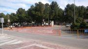 Una rotonda dará acceso a la Avenida Rafael Ridaura de Buñol