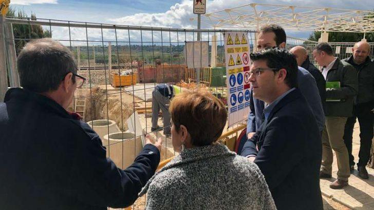 Diputación de Valencia invertirá más de 4 millones de euros en los municipios de La Hoya de Buñol-Chiva