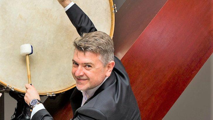 """La Escuela de Música de """"La Artística"""" de Buñol abre las inscripciones para un curso de percusión"""