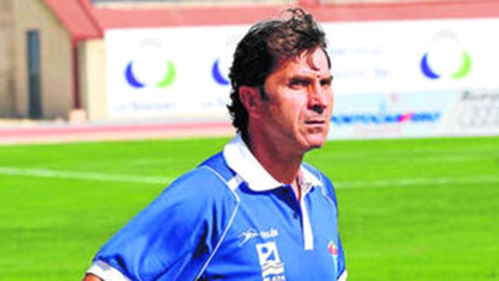 El C.D. Buñol ficha a Gabriel Ramón como nuevo entrenador
