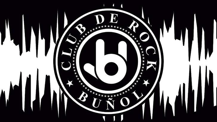 Crónica del concierto del Club de Rock Buñol (24 marzo. El Mercado)