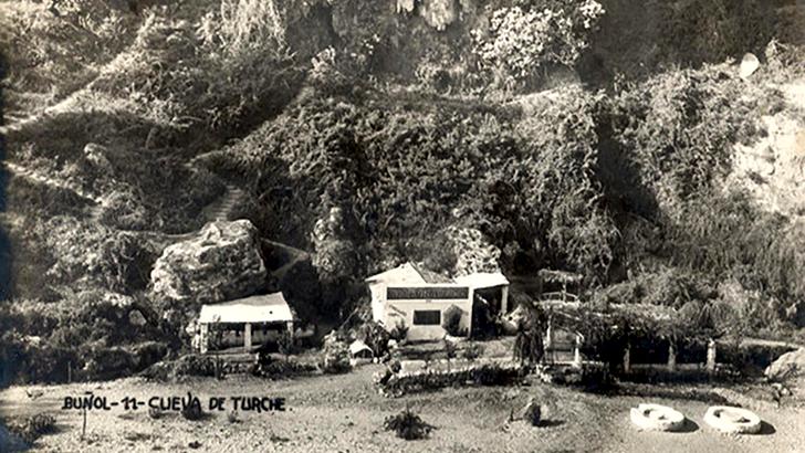 La Cueva Turche