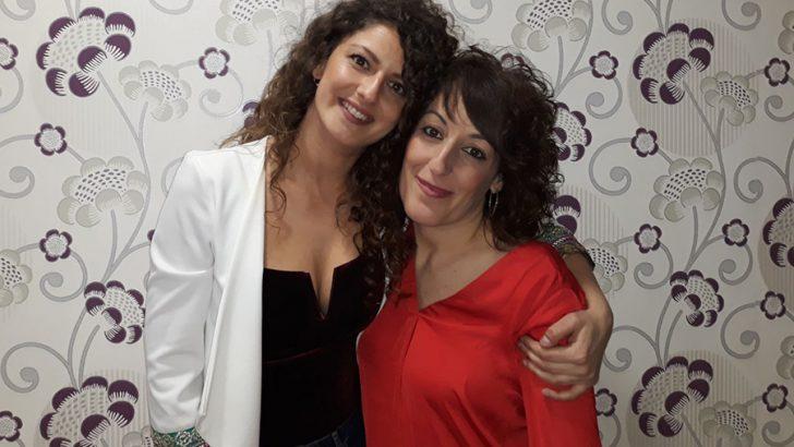 """Las imágenes del nuevo espacio de """"Gema Estilista"""" en Buñol"""