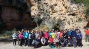 Las imágenes de la Ruta del Agua entre Buñol, Alborache y Yátova