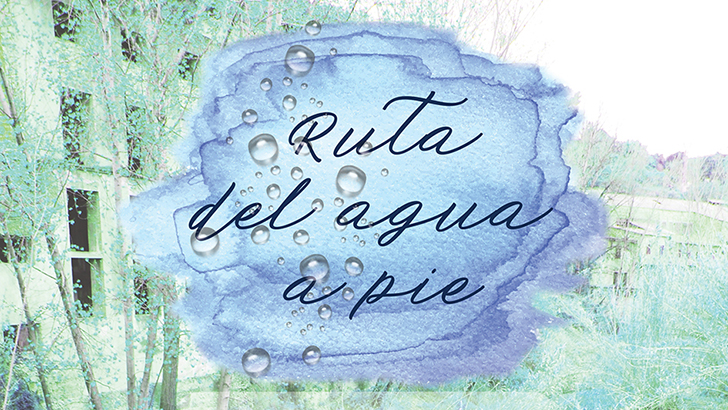 Buñol comienza la promoción de La Ruta del Agua entre Alborache y Yátova con un recorrido a pie este sábado