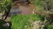"""El origen de los vertidos en el Barranco de Chiva """"podría provenir de un polígono industrial de Buñol"""""""