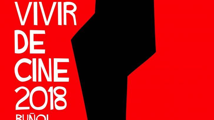 El Festival Vivir de Cine de Buñol termina con un 20% más de espectadores que en la edición anterior
