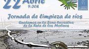"""Alborache se suma por segundo año consecutivo a la campaña """"Mans al riu"""""""