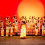 Un coro gospel de niñas de Madagascar actuará en mayo en el Teatro Montecarlo Buñol