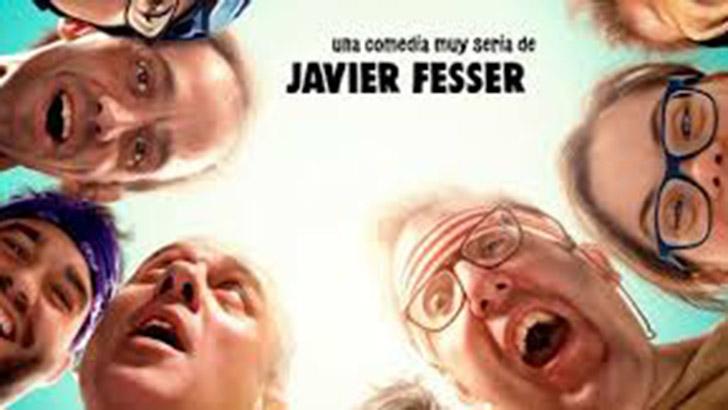"""""""Campeones"""" este fin de semana en Cine Palacio"""