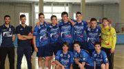 El equipo Cadete del Club Balonmano Buñol se mete en semifinales de la Copa