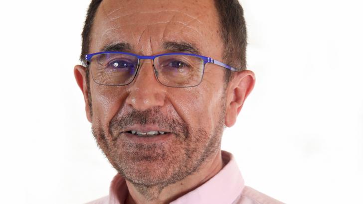 Andrés Perelló ofrecerá una charla sobre la Memoria Histórica este jueves en Buñol