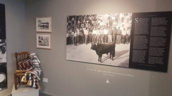 Se inaugura el Centro de Interpretación del Toro de la Cuerda en Chiva