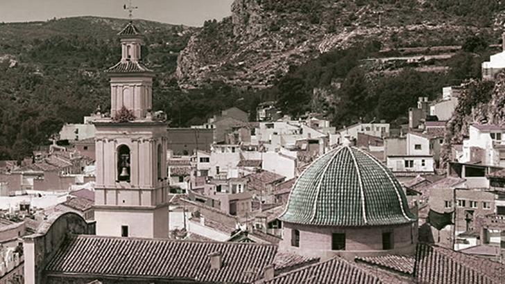Relatos y cuentos de Buñol: misterio en el campanario.