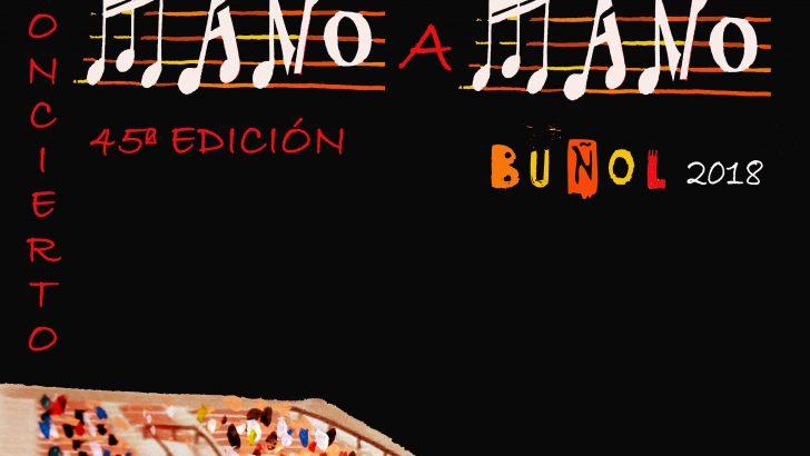 """Turisme aumentará un 10% su apoyo económico al """"Mano a Mano"""" de Buñol"""
