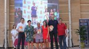 Buñol rinde homenaje a sus deportistas (imágenes)
