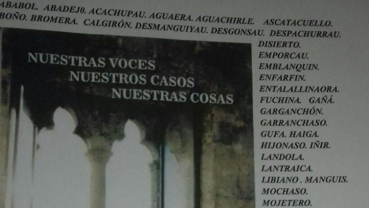 El buñolense Miguel Sierra presenta su libro esta tarde en la Biblioteca Municipal