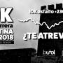 La XXIII Carrera 10K Tomatina llega este sábado a las calles de Buñol