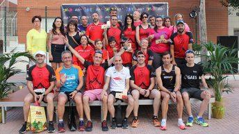 Luis Félix y Yoana ganan la XXIII 10K Carrera Tomatina 2018