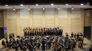 Las imágenes del concierto fin de curso de la Banda Sinfónica del Conservatorio de Buñol