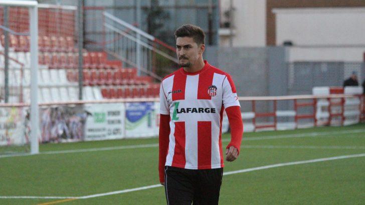 David Sáez, nuevo jugador del CD Buñol