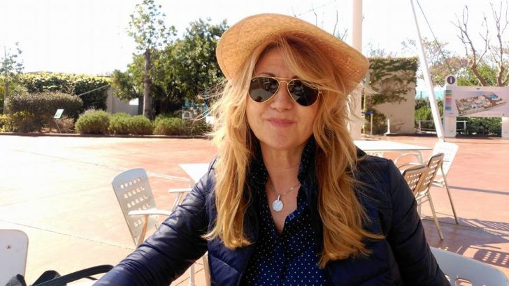 """""""La Frontera"""" de la escritora buñolense Emi Zanón finalista del V Certamen Maratón de Microrrelatos de Valencia"""