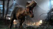 """""""Jurassic World"""" este fin de semana en Cine Palacio"""