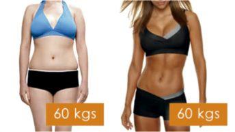 Dieta y ejercicio 2: la importancia  del deporte en el organismo