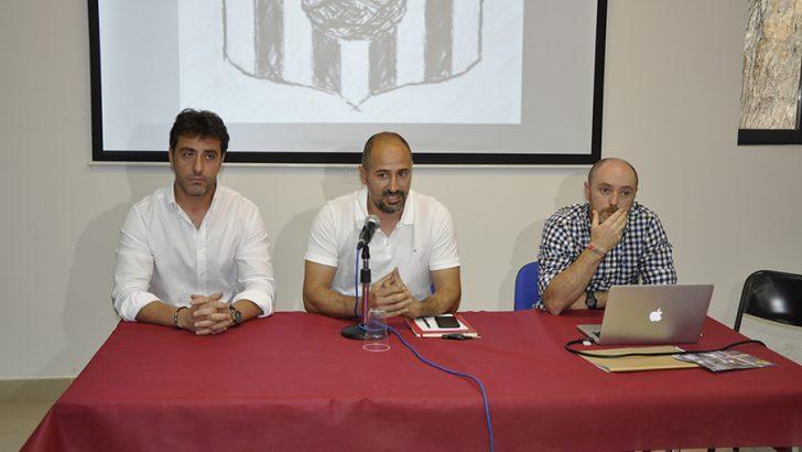 El C.D. Buñol presenta el proyecto de desarrollo del fútbol base