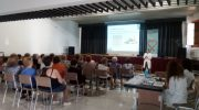 Macastre implementa un programa de actividades encaminado a mejorar la movilidad de las personas mayores