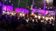 """Cullera cierra con éxito los conciertos """"A Tres Bandes"""" de este 2018 (imágenes)"""
