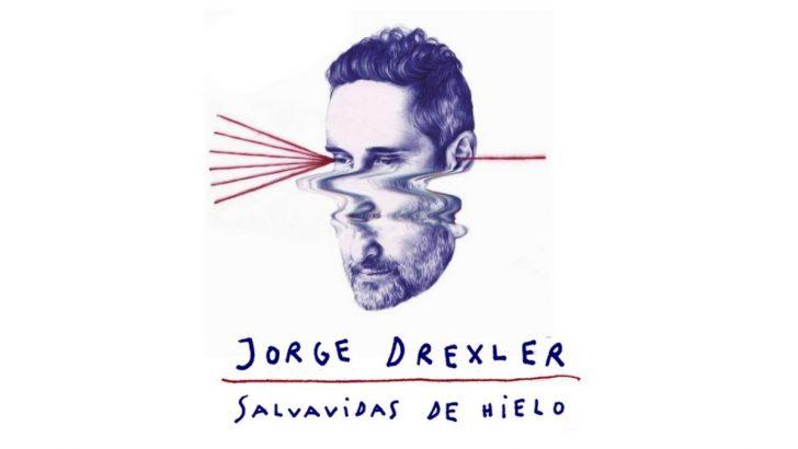 """Jorge Drexler llega a Buñol para presentar su último disco """"Salvavidas de hielo"""""""