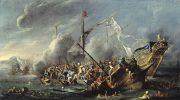 1624. Una historia de corsarios berberiscos… nacidos en Buñol
