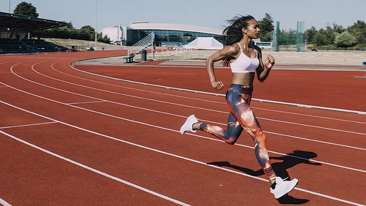 Dieta y ejercicio III: deporte aeróbico y anaeróbico