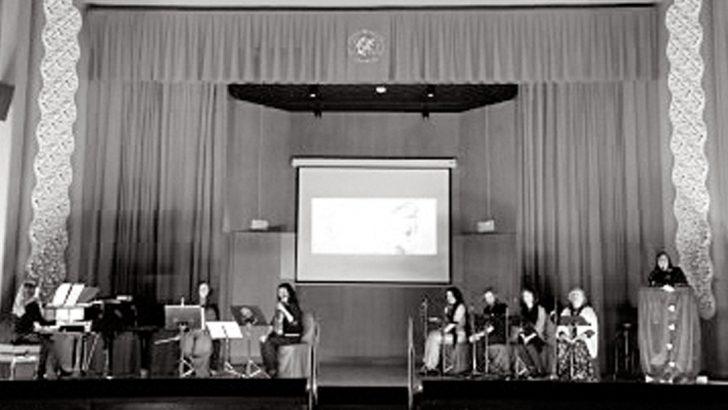 Proyecto Aylan este miércoles en la Bienal de Música de Buñol