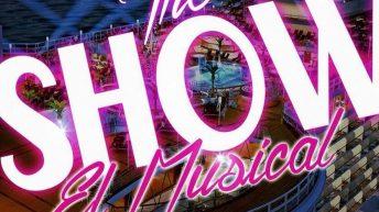 """""""The Show"""" El Musical este viernes en Buñol"""
