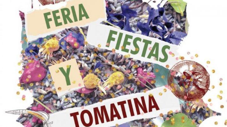 El programa de la Feria y Fiestas de Buñol