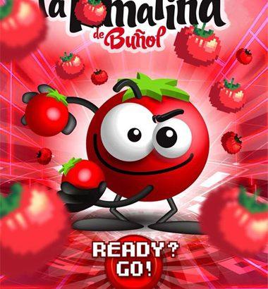 El próximo lunes 6 de agosto, se podrán recoger las entradas para La Tomatina