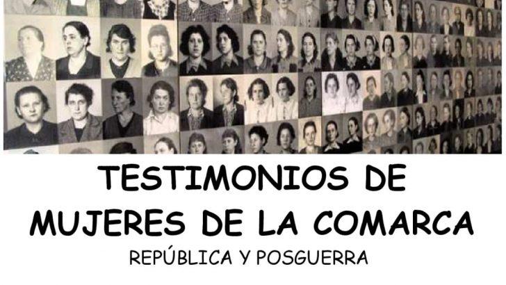 El Ateneo Cultural 14 de abril de Siete Aguas, proyectó el documentalOLVIDADAS