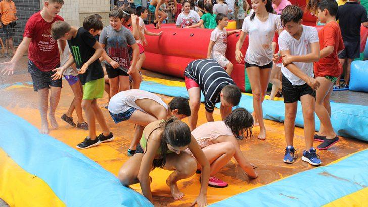Las imágenes del Festival del Barro en la Feria y Fiestas de Buñol