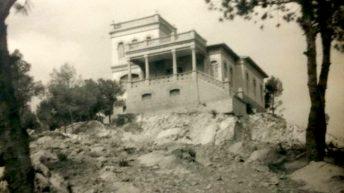 Cuentos y relatos de Buñol: La visita