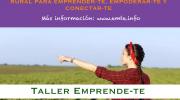 """Alborache acogerá una jornada sobre """"La mujer como elemento fundamental en el desarrollo rural"""""""